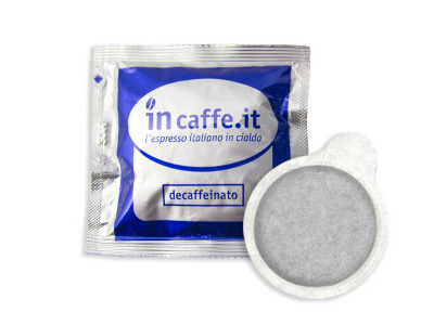 Cialde di Caffè Decaffeinato